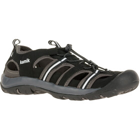 Kamik Byronbay Sandals Men black